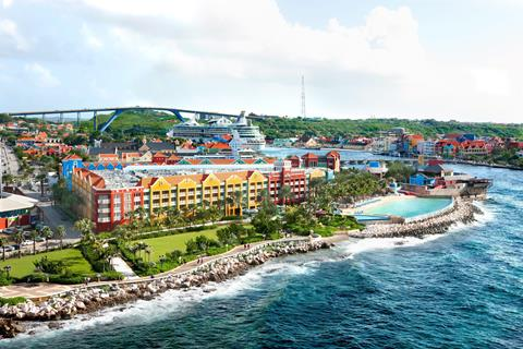 Renaissance Curacao Resort Casino