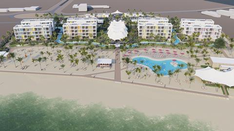 TIME TO SMILE Chogogo Dive & Beach Resort Bon
