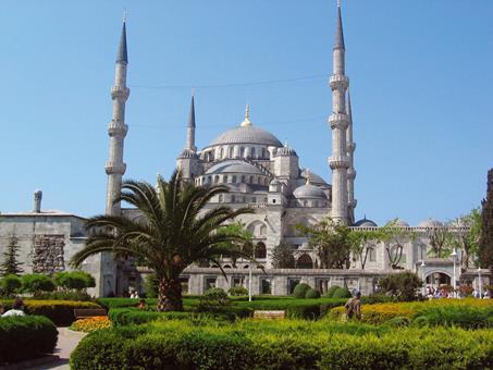 15-daagse rondreis Klassiek Turkije