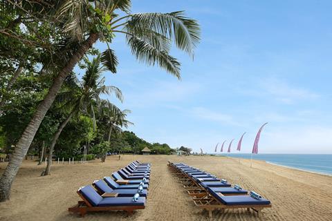 Mercure Resort Sanur Indonesië Bali Sanur sfeerfoto 2