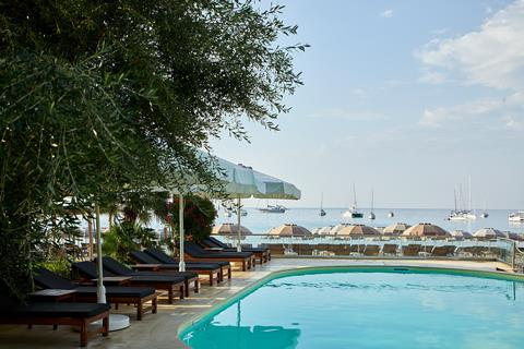 Goedkope familievakantie Epirus - Parga Beach Resort