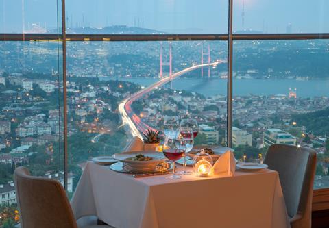 Mercure Istanbul The Plaza Bosphorus