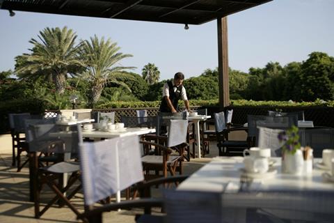 Avanti Cyprus West-Cyprus Paphos sfeerfoto 4
