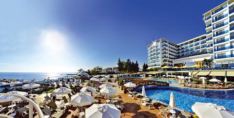 Azura Deluxe Resort & Spa Turkije Turkse Rivièra Alanya sfeerfoto 2