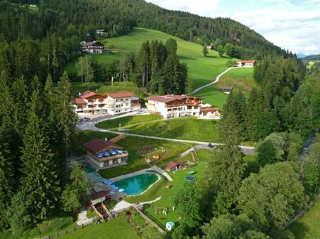 Berghof Eurotours