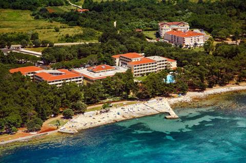 TIP autovakantie Istrië 🚗️Sol Aurora for Plava Laguna
