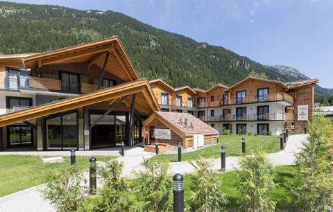 Autovakantie Isatis in Chamonix (Franse Alpen, Frankrijk)