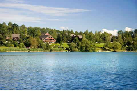 Sonnenresort Maltschachersee Karinthië