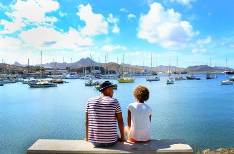 Don Paco Kaapverdië Sao Vicente Mindelo sfeerfoto 2
