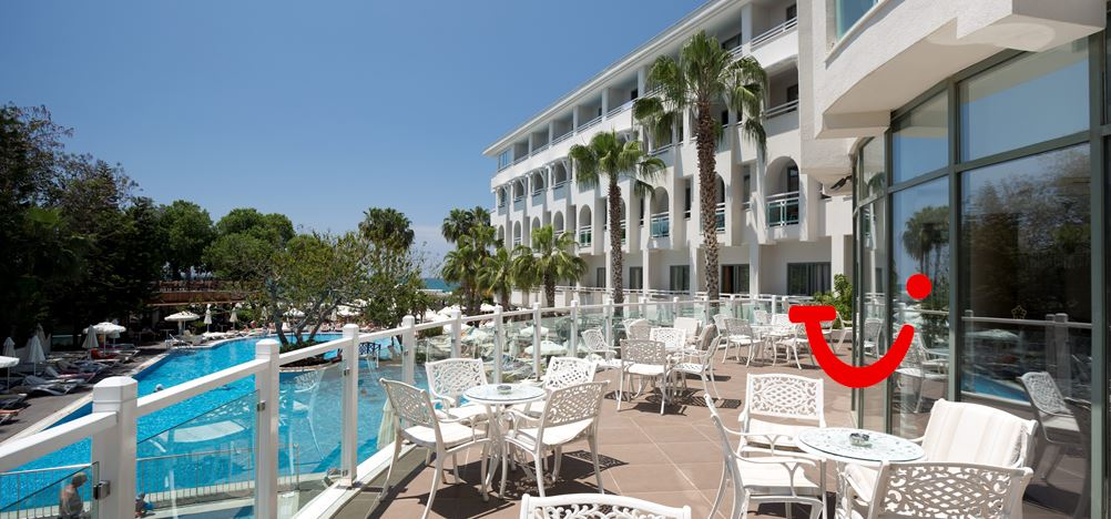 Side Star Beach Hotel Turkije Tui
