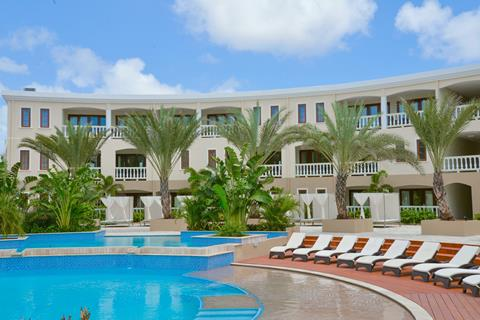 ACOYA Hotel, Suites Villas