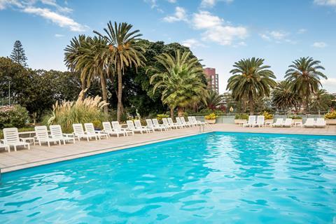 Santa Catalina, a Royal Hideaway hotel Spanje Canarische Eilanden Las Palmas de Gran Canaria sfeerfoto 2