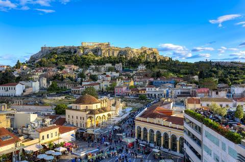 12-daagse rondreis Grandioos Griekenland Griekenland   sfeerfoto 4