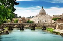 Individuele rondreis Toscane & Rome