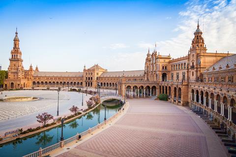 Sfeerimpressie 15-daagse singlereis Schilderachtig Andalusië