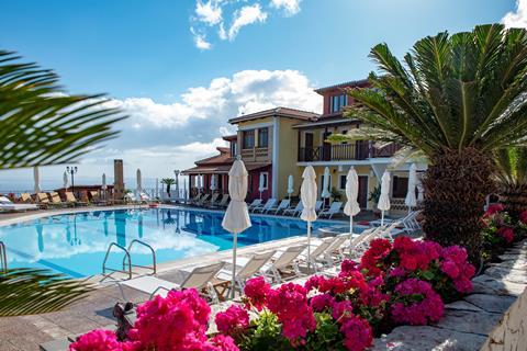Sea View Village Griekenland Zakynthos Vassilikos sfeerfoto 2