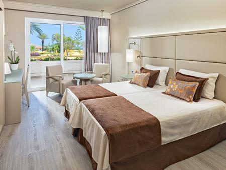 Arona Gran Hotel & Spa Spanje Canarische Eilanden Los Cristianos sfeerfoto 4