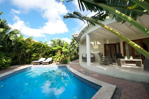 Acoya&Curacao Resort, Villas & Spa
