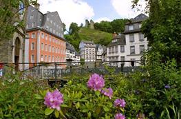 Hotel Carat Monschau