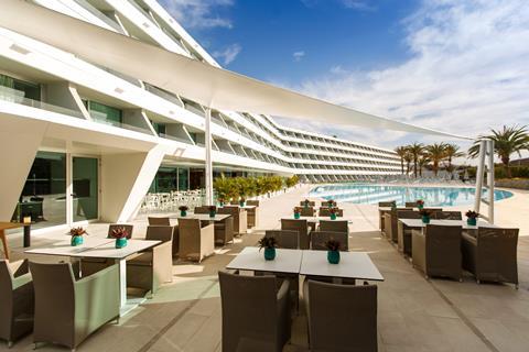 Santa Monica Suites Spanje Canarische Eilanden Playa del Inglés sfeerfoto 3