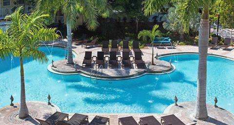 Marriott Fairfield Inn & Suites Key West