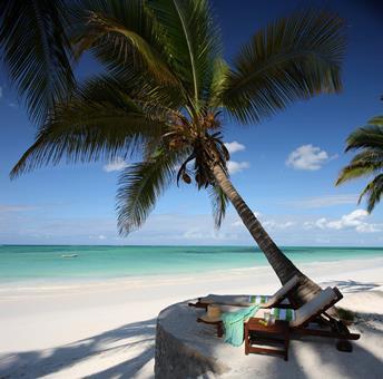 Sultan Sands Tanzania Zanzibar Kiwengwa sfeerfoto 1