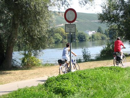 5-daagse standplaatsreis Rüdesheim
