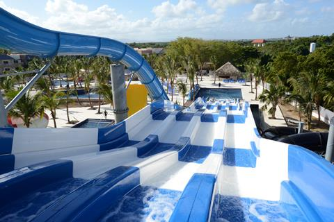 SPLASHWORLD Grand Memories Punta Cana