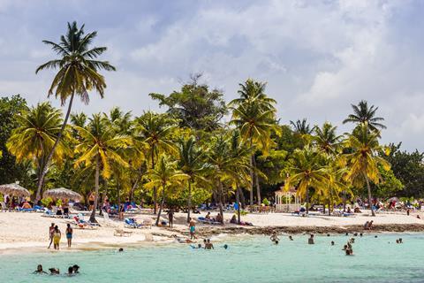 Startpakket Cuba - Holguin-Varadero