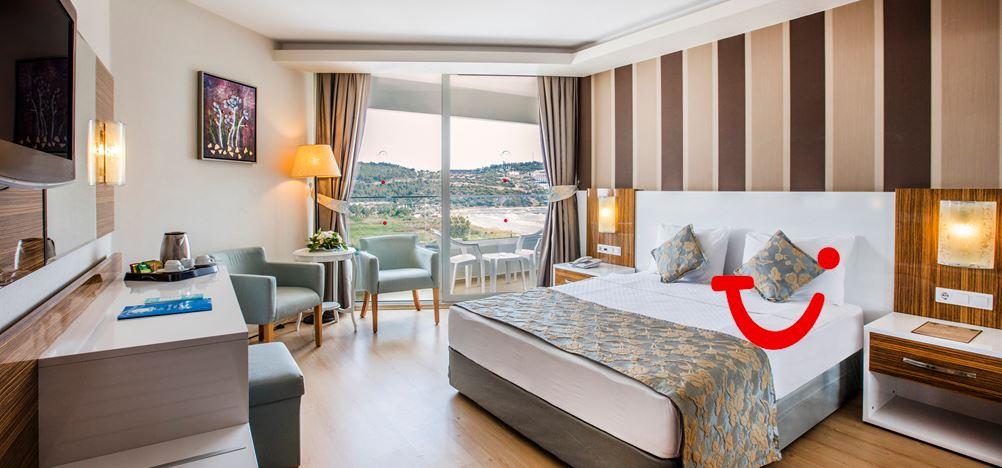 Palm Wings Ephesus Hotel Kusadasi Turkije Tui
