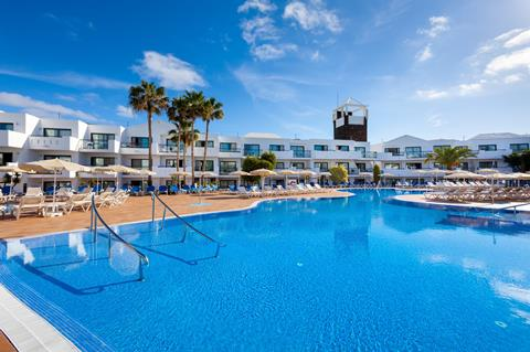 Be Live Experience Lanzarote Beach Spanje Canarische Eilanden Costa Teguise sfeerfoto 2