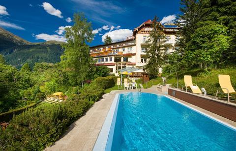 Kur und Sporthotel Alpenblick