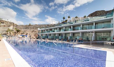 Morasol Suites Spanje Canarische Eilanden Puerto Rico sfeerfoto 3