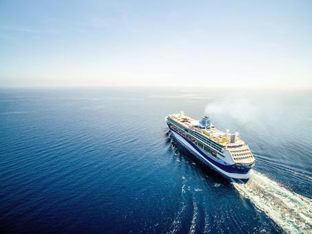 8 daagse Middellandse Zee cruise vanaf Mallorca