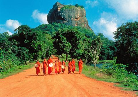 14-daagse rondreis Beste van Sri Lanka incl.