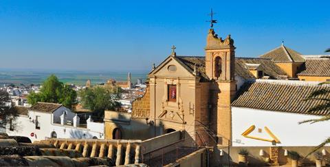 Rondreis 8-daagse rondreis Andalusie voor gevorderden in Diversen (Diversen, Spanje)