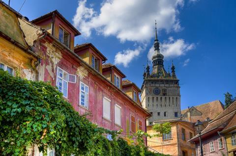 8 daagse rondreis Authentiek Roemenië