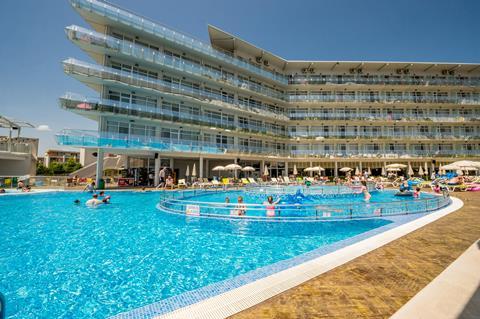 Last minute vakantie Burgas 🏝️SPLASHWORLD Aqua Nevis