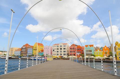 Sfeerimpressie 9-daagse singlereis Dushi Curaçao
