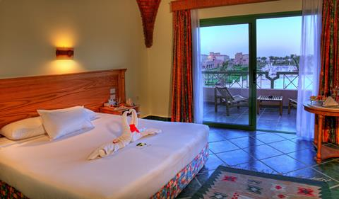 Akassia Swiss Resort & Aqua Park Egypte Marsa Alam El Quseir sfeerfoto 1