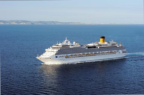 8-daagse Middellandse Zee cruise vanaf Mallorca