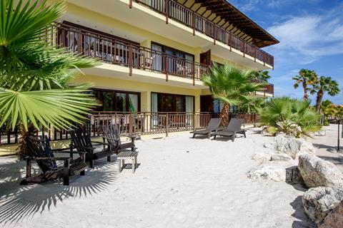 Last minute familievakantie Curaçao - LionsDive Beach Resort