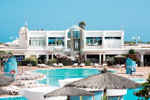 Bungalows Club Playa Blanca Spanje Canarische Eilanden Playa Blanca sfeerfoto 2