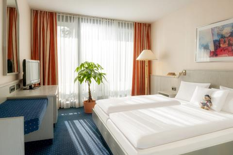 Last minute autovakantie Nordrhein Westfalen 🚗️Dorint Hotel & Sportresort Arnsberg