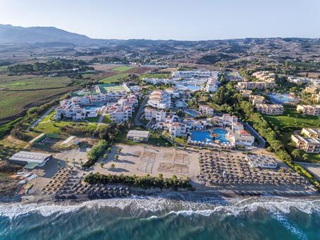 TUI MAGIC LIFE Marmari Palace by Atlantica Griekenland Kos Mastichari sfeerfoto 4