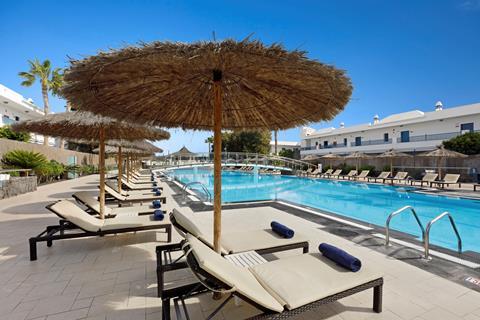 THB Tropical Island Spanje Canarische Eilanden Playa Blanca sfeerfoto 2