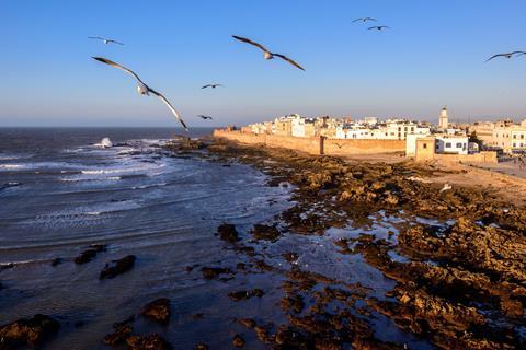 8-daagse combinatiereis Marrakech & Essaouira