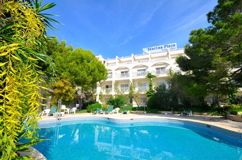 appartement Playa de Palma Mallorca - Marina Son Rigo
