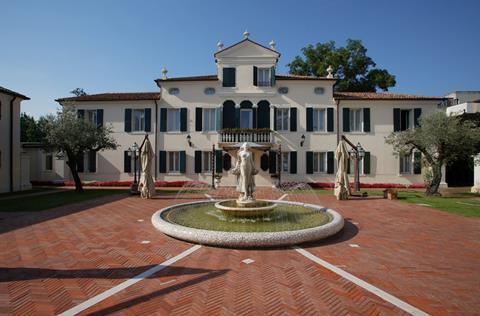 Parkhotel Relais Villa Fiorita