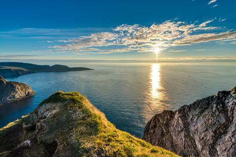 15-daagse Vakantie naar 15 daagse cruise Authentiek Noorwegen en Noordkaap in